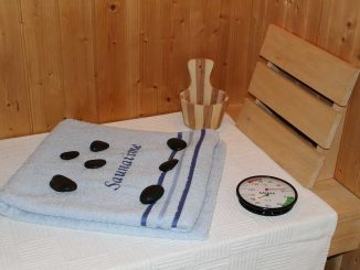 sauna-kellekek
